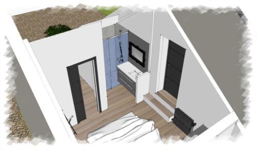 Creation_chambre_en_étage_dans_garage_existant